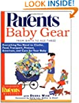 Baby Gear: Everything You Need to Clo...