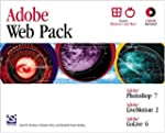 Adobe Web Pack: Photoshop 7, LiveMoti...