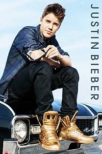 Justin Bieber (Car) - Maxi Poster - 61cm x 91.5cm