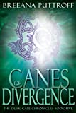 img - for Canes of Divergence (Dusk Gate Chronicles Book 5) book / textbook / text book