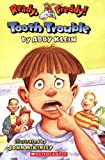img - for Tooth Trouble (Ready, Freddy #1) book / textbook / text book