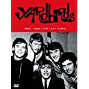 Yardbirds - Paris 1966-1968: The Lost Tapes
