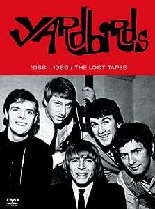 Yardbirds - Paris 1966-1968: The Lost Tapes