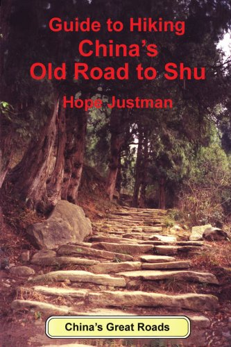 Guide to Hiking China's Old Road to Shu