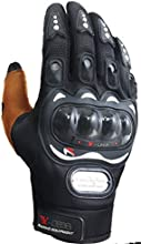 Hard Black Bike Gloves the Whole Refers to Autumn and Winter Long Finger Crusty Mountain Outdoor Rid