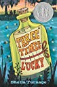 Three Times Lucky by Turnage, Sheila (1st (first) Edition) [Paperback(2012)]