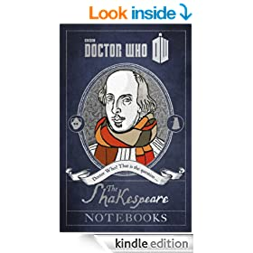 Doctor Who: The Shakespeare Notebooks (Dr Who)