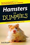 img - for Hamsters For Dummies book / textbook / text book