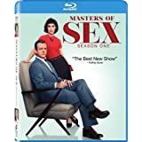 Masters of Sex: The Complete First Season (Bilingual) [Blu-ray]