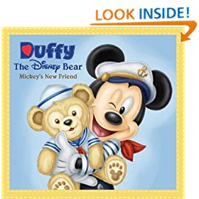Duffy The Disney Bear: Mickey's New Friend