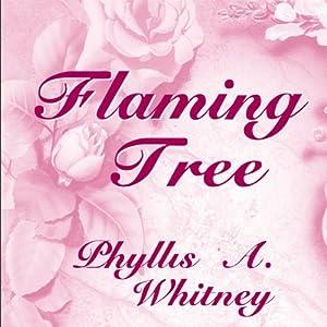 Flaming Tree Audiobook