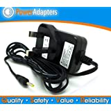 Joytab GD GEMINI DEVICES 9.7 Tablet GEM10312BK-16GB-1GB-BT-A10 replacement 5v Charger