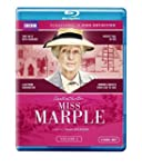 Miss Marple: Volume Two [Blu-ray]