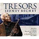 Tr�sors de Sidney Bechet (Coffret 4 CD)