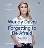 img - for Forgetting to Be Afraid: A Memoir book / textbook / text book