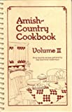 Amish-Country Cookbook, Vol. 2