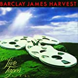 echange, troc James Harvest Barclay - Live Tapes