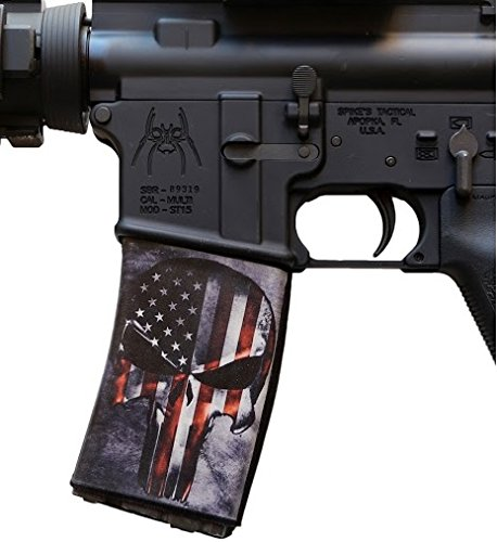 ultimate-arms-gear-ar-mag-cover-socs-for-30rd-steel-aluminum-usgi-mags-punisher-with-american-usa-fl