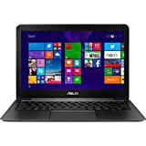 Asus UX305LA-FC012H 90NB08T1-M00200 33,8 cm (13,3 Zoll - FHD) Notebook (Intel Core i7 5500U, 2,4GHz, 8GB RAM, 256GB SSD, Intel HD Graphics, Win 8.1) schwarz