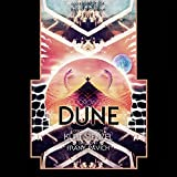 Jodorowsky's Dune (Original Soundtrack)