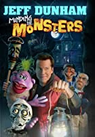Minding The Monsters [DVD]