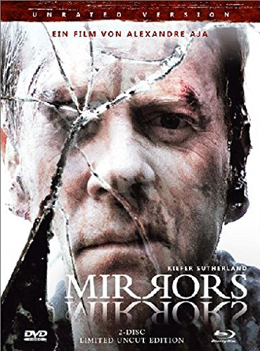 Mirrors - Unrated [Blu-ray] [Limited Edition]