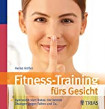 img - for Fitness-Training f rs Gesicht book / textbook / text book
