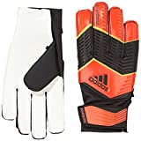 Adidas Predator Young Pro Children's Goalkeeper's Gloves Red Solred/Black/So Size:8 (EU)