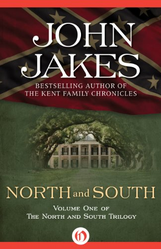 John Jakes - North and South (The North and South Trilogy, 1)