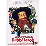 "Afficher ""Les Aventures de Rabbi Jacob"""