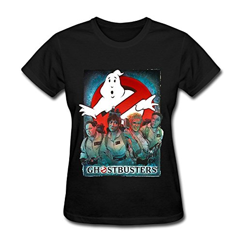 Ghostbusters 2016 Poster T-shirts