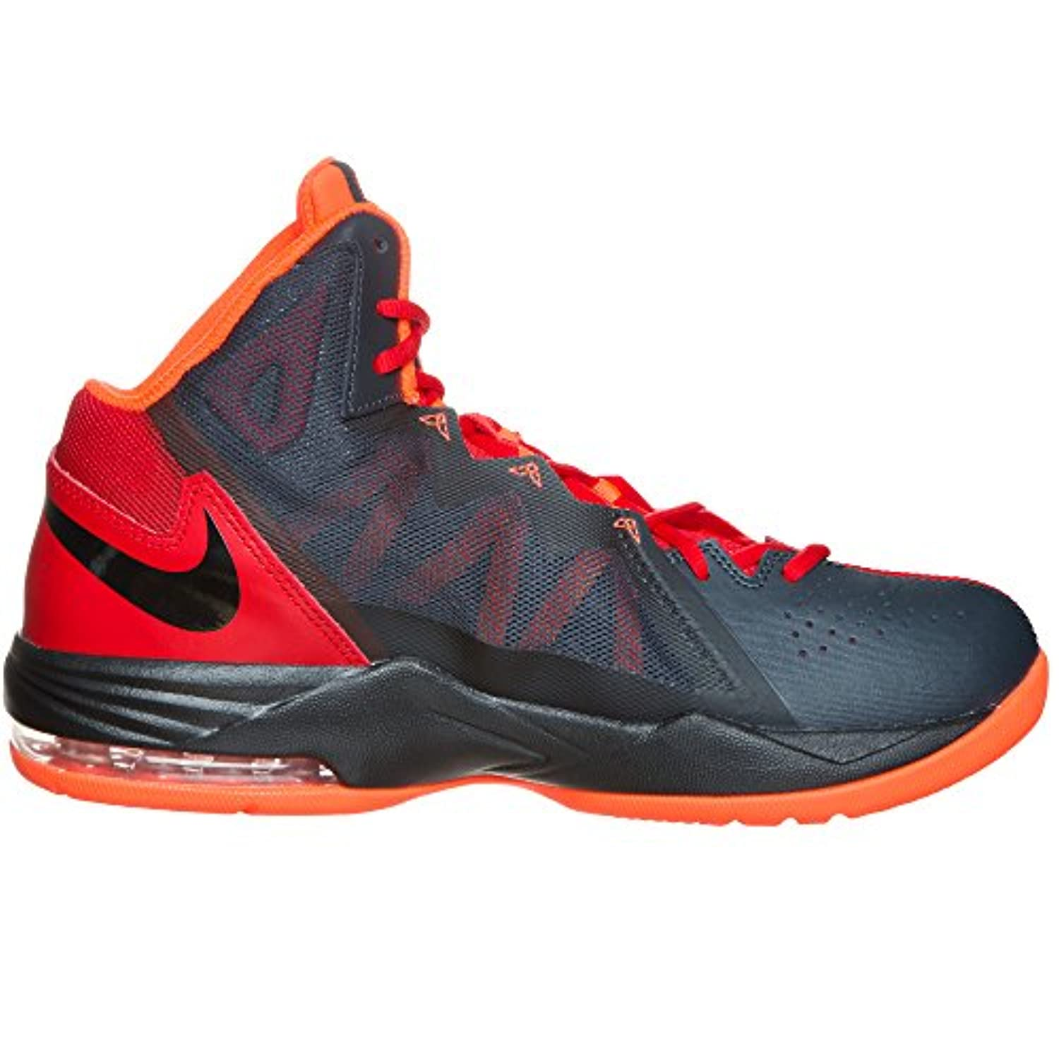 ... Nike Zoom Run the One Men's Basketball Shoe 653636 600 Size 10 ...