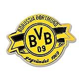 BVB(ドルトムント) オフィシャル 1909 ピンバッジ 10636100