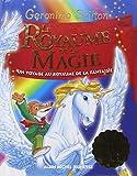 Le Royaume de la magie: Un voyage au royaume de la fantaisie