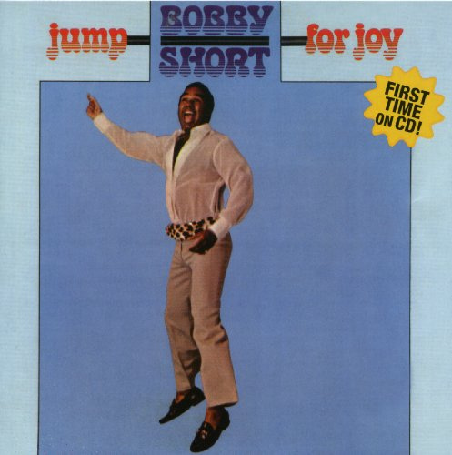 Bobby Short - Jump For Joy