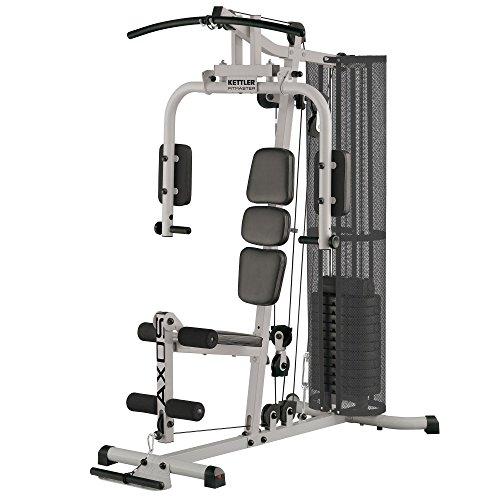gym apparaat