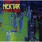 More Live Nektar In New York