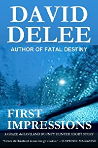 (FREE on 1/5) First Impressions by David DeLee - http://eBooksHabit.com