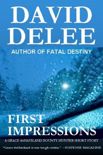 First Impressions: A Grace deHaviland Story (Grace deHaviland Short Story Book 1) PDF