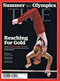 Time Asia [US] August 8 2016 (単号)