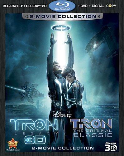 [BD + DVD] Tron l'héritage (2011) - Page 2 515Xzwg1gPL