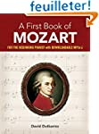A first book of Mozart (Arr.faciles D...