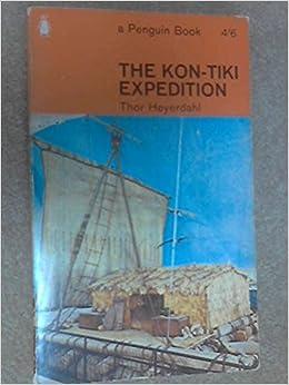 The kon tiki expedition book