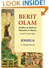 Joshua: Berit Olam, Studies in Hebrew Narrative & Poetry (Berit Olam Series)