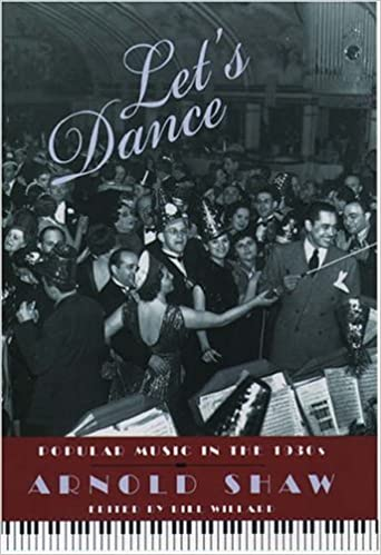 Let's Dance: Popular Music in the 1930s