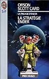 La Stratégie Ender par Orson Scott Card