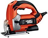 Black & Decker JS600B 5.0-Amp Orbital Action Jigsaw