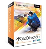 Software - PhotoDirector 8 Ultra