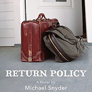 Return Policy Audiobook