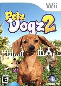 Petz Dogz 2 - Wii
